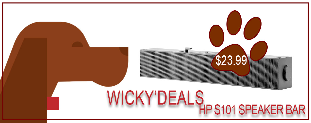 WickyDog Deal of the Week